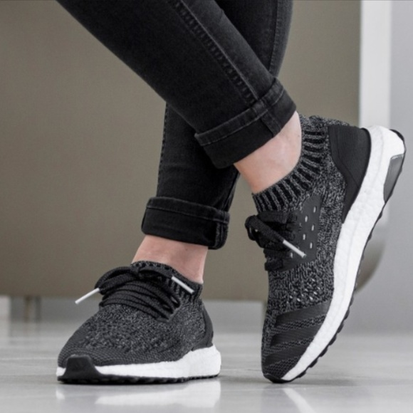 d5b59074d adidas Ultra Boost Uncaged Core Black(WMNS SZ 8.5)